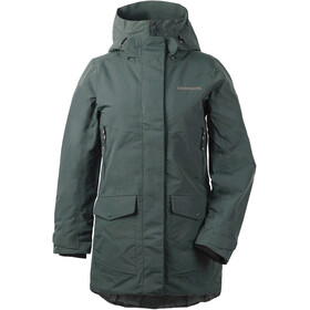 DIDRIKSONS Frida 3 Parka Women north sea